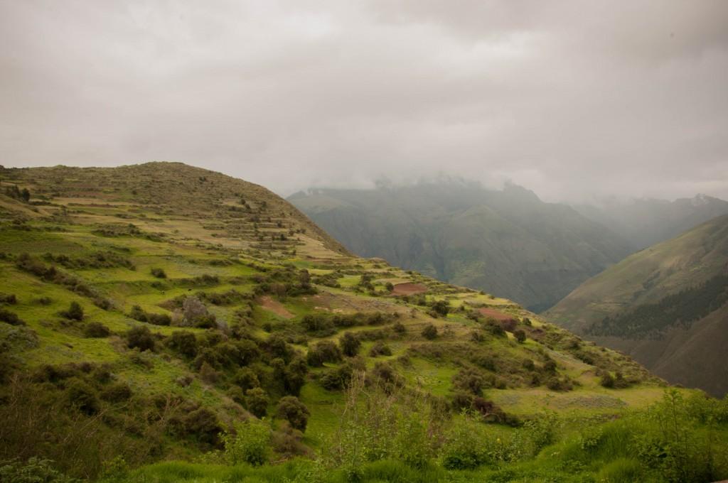 huchuy qosco valle sagrado