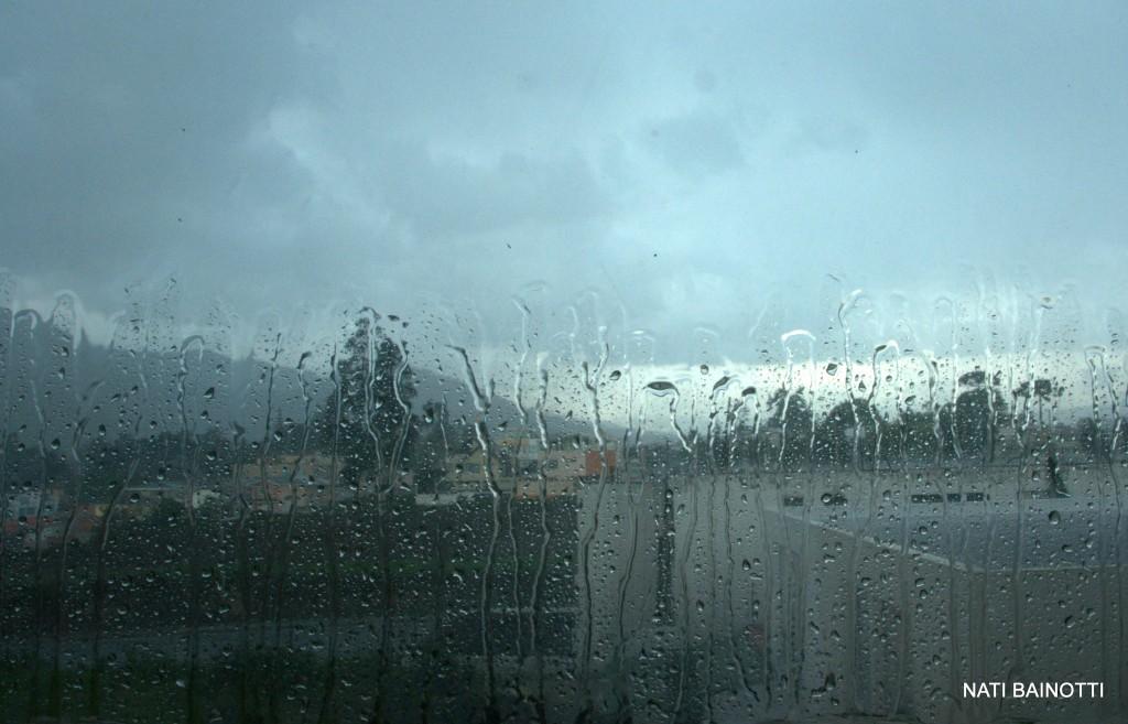 llueve lluvia en quito cumbaya