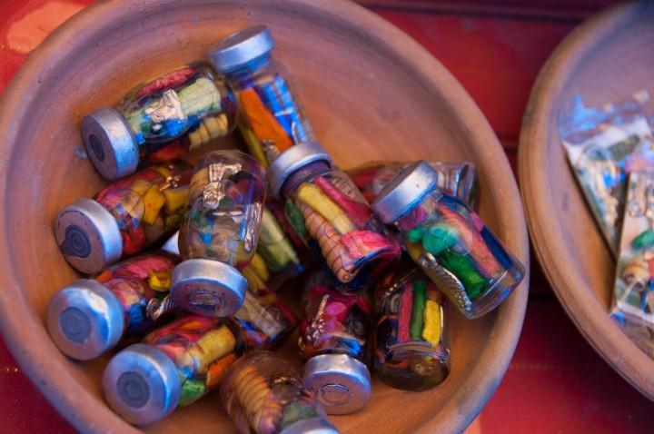amuletos de la suerte bolivia