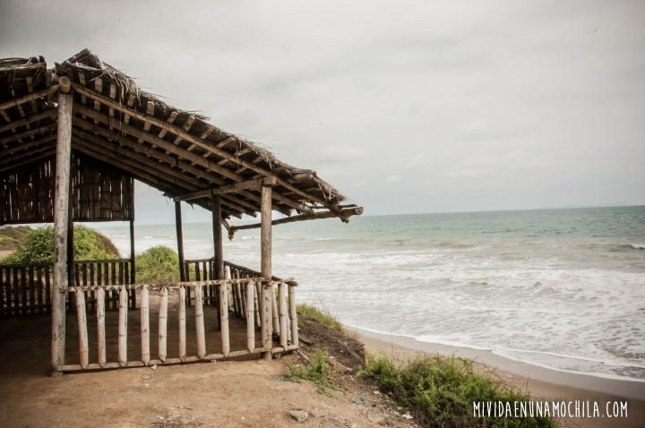 casas costa ecuador