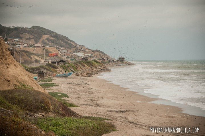 costa playas ecuador
