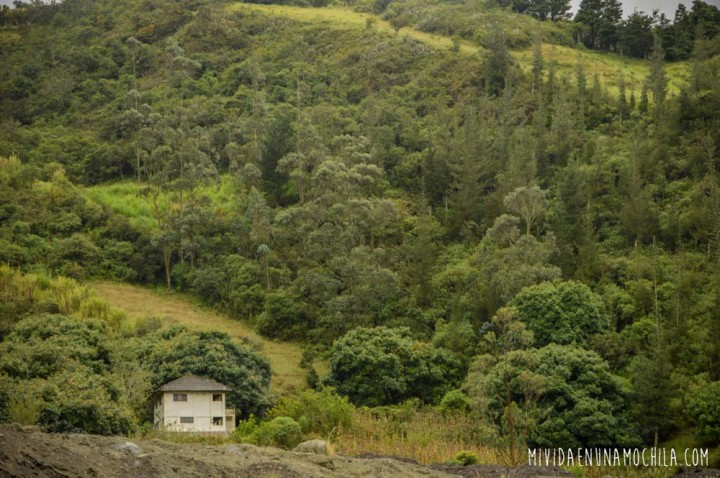 casas ecuador