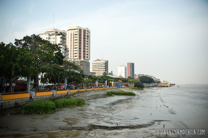 malecon 2000 guayaquil
