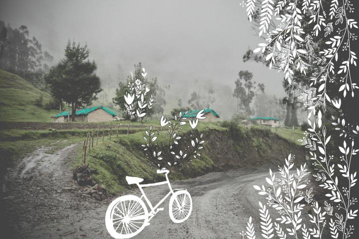 foto ecuador en bicicleta ilustracion jazz buitron (4)