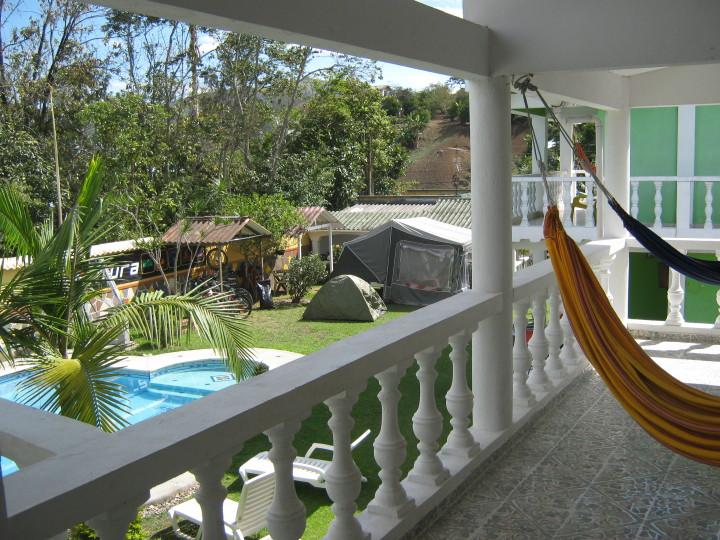 hostel kundos chachagui