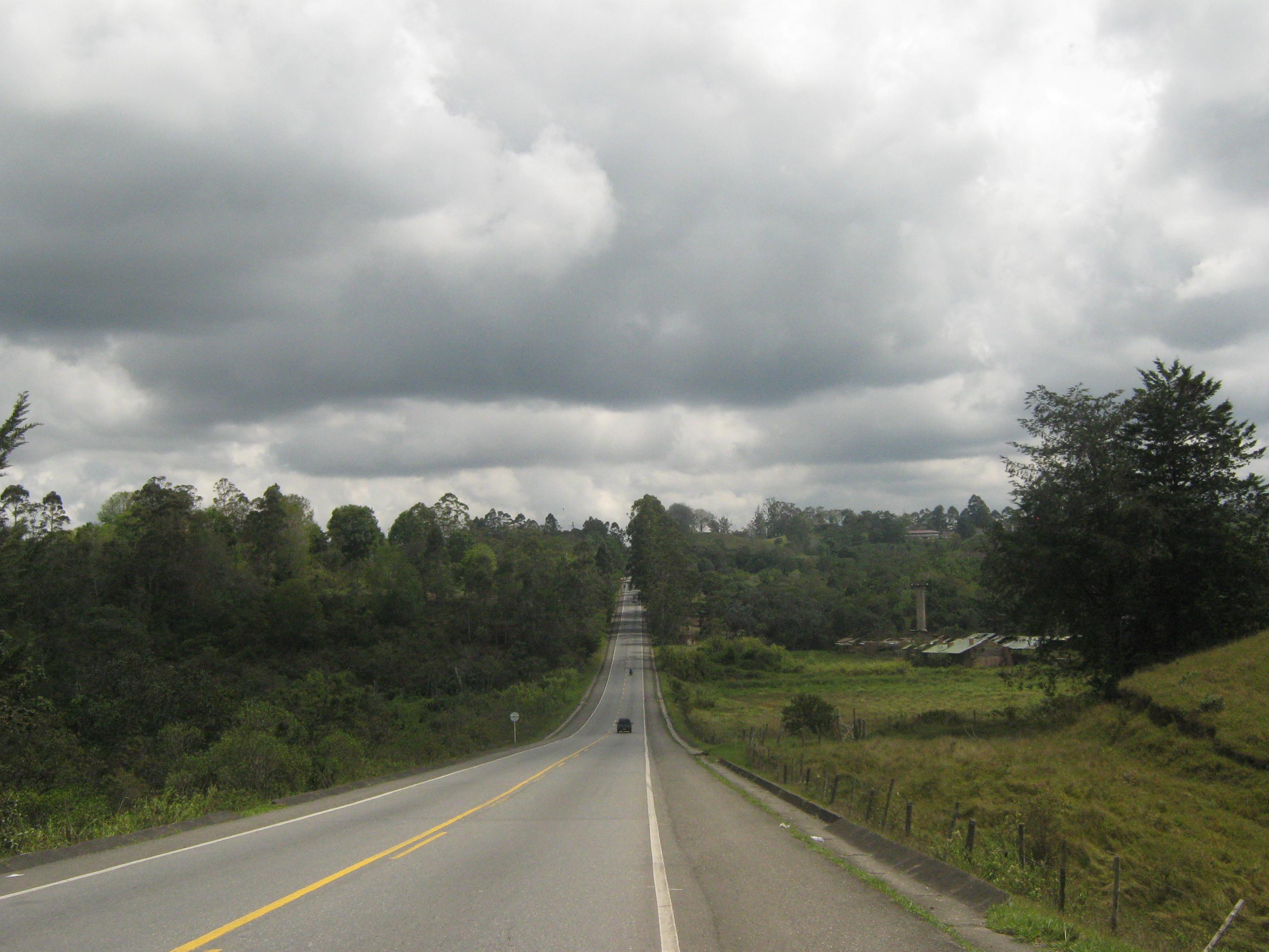 ruta popayan
